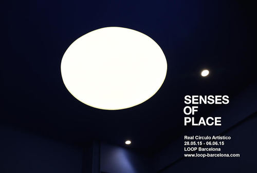 senses of place - loop festival 2015